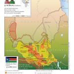 Le Soudan du Sud, 193e Etat reconnu par l'ONU