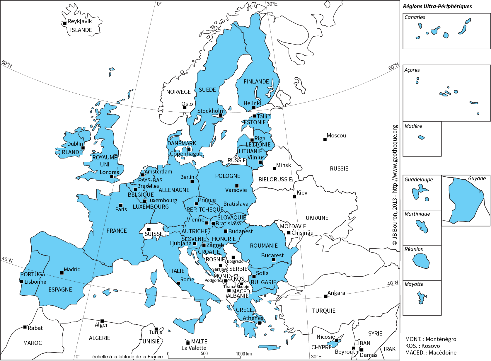 union-europeenne-carte-capitales