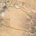 Azraq Région