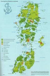 archipel palestine