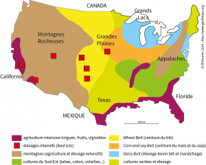 USA-agriculture-carte-belts