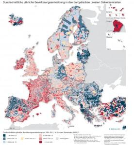 croissance europe