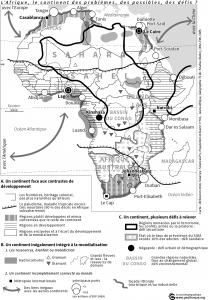 croquis NB Afrique